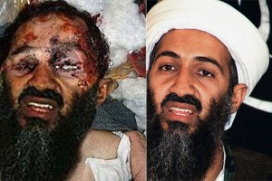 Osama Bin Laden?
