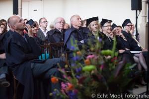 Eröffnung des akademischen Jahres 2014/15